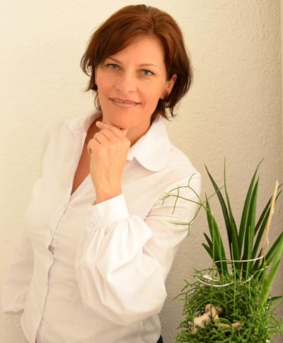 Olga Heinert